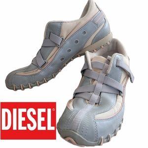 DIESEL EXPLORER walking sneakers